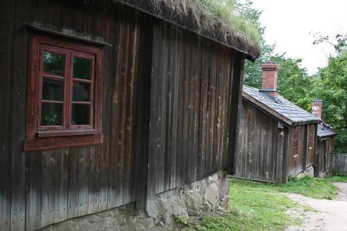 Музей ремесла Луостаринмяк