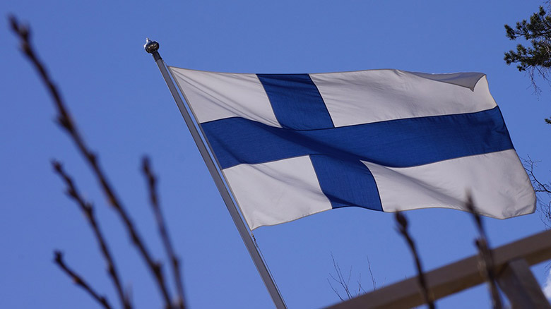 история Финляндии