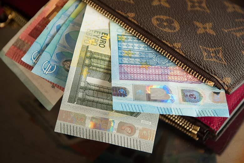 валюта в Финляндии