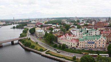 История города Выборг
