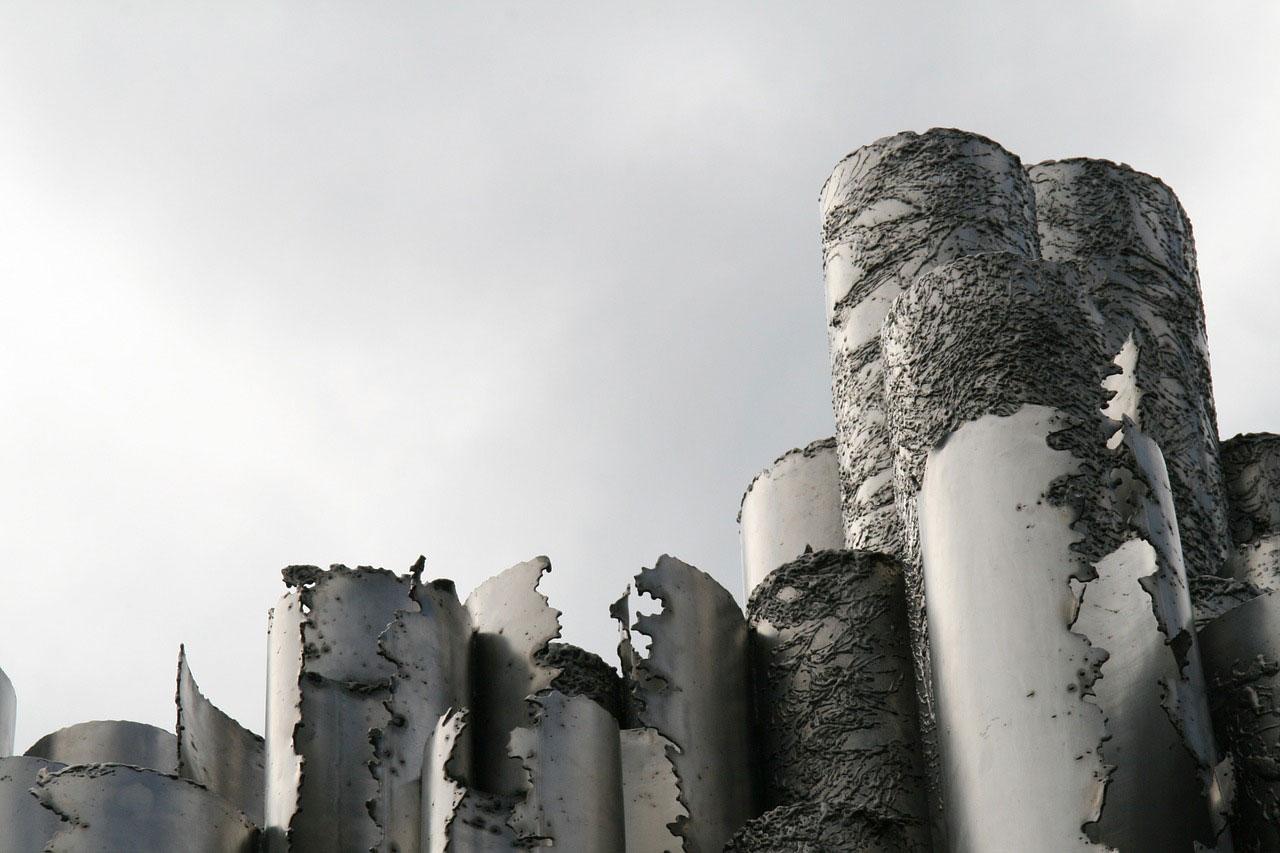 Памятник Сибелиусу, Хельсинки