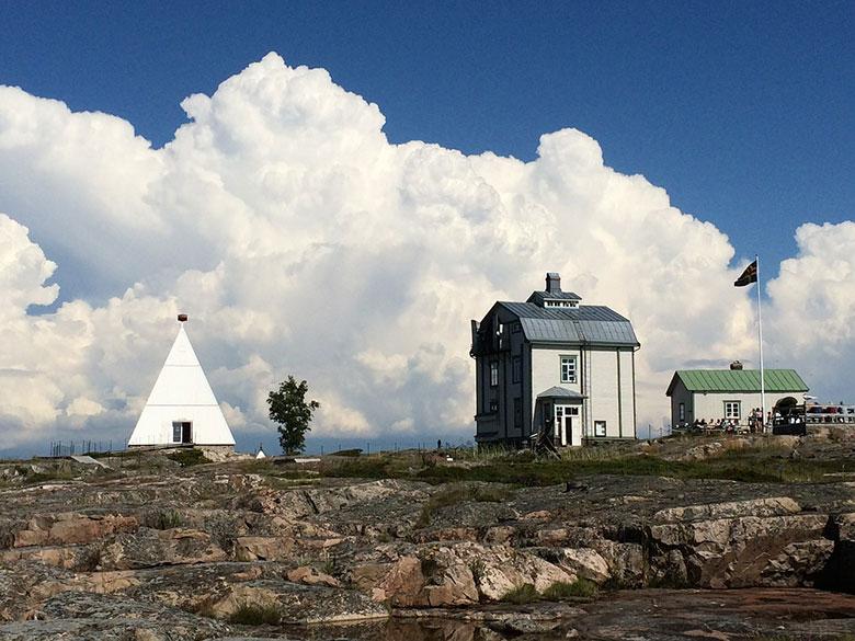 Аландские острова Финляндия