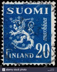 Герб Финляндии