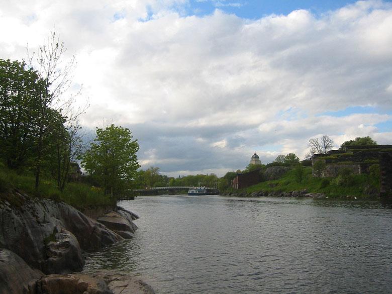 Погода в Хельсинки в мае