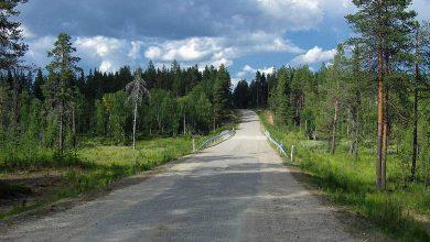 Погода в Финляндии в сентябре