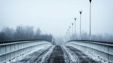 Погода в Финляндии в январе