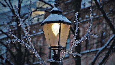 Погода в Хельсинки в январе